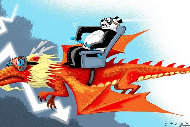 inversiones china