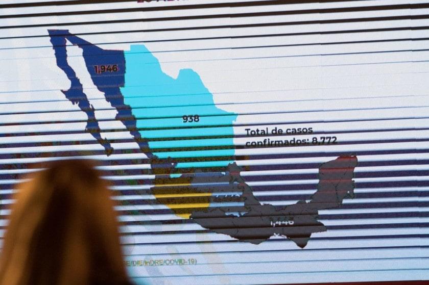 Cuánto durará la cuarentena en México y qué pasa si se extiende