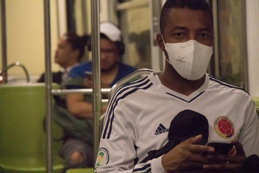 Estaciones del Metro y Metrobús que cerrarán por coronavirus
