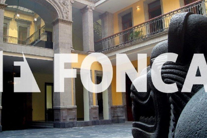 Cultura y Diputados trabajan por la renovación del Fonca