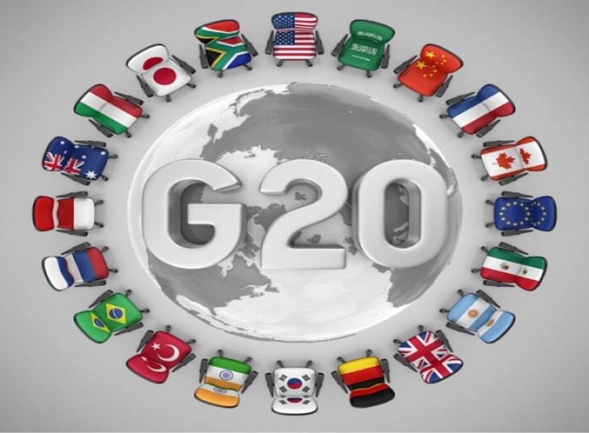 G20 acuerda suspender pagos de deuda a países pobres