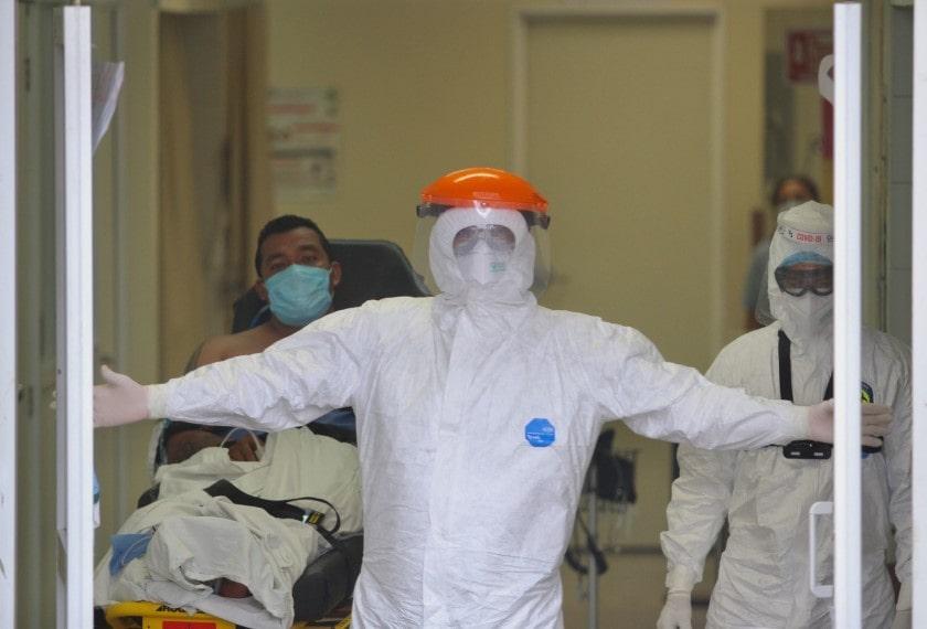 OMS advierte que el coronavirus seguirá por largo tiempo