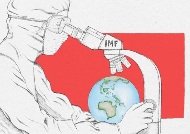 incumplimiento fmi