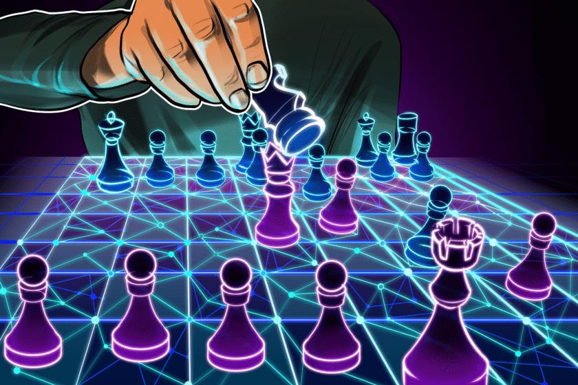 ajedrez jaque mate