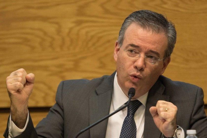 Banxico inyecta liquidez al sistema financiero
