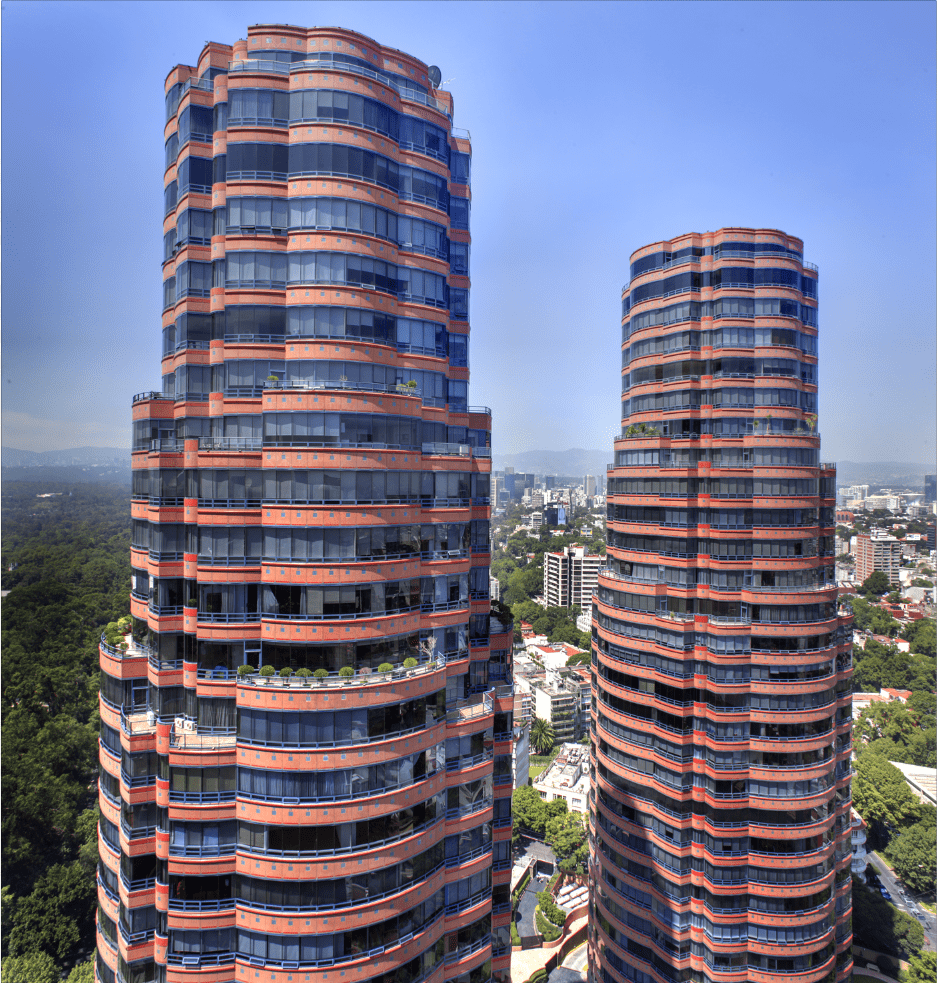 Residencial del Bosque, Polanco
