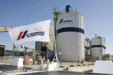 CEMEX cierra producción en México por coronavirus