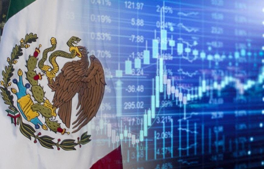 Pronósticos de crecimiento económico en México ante el coronavirus