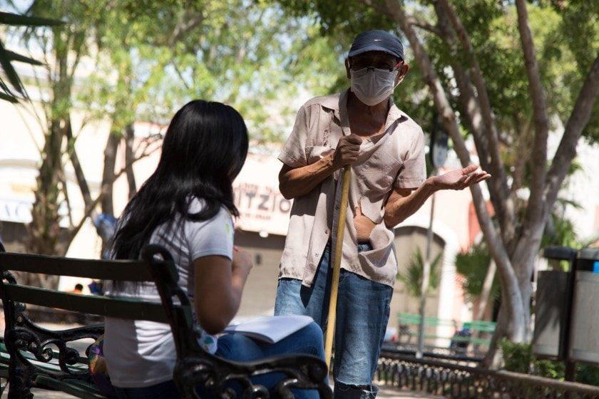 crisis económica en México por coronavirus