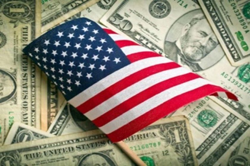 Economía de Estados Unidos en el primer trimestre del 2020
