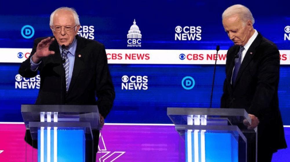 Bernie Sanders renuncia a candidatura presidencial 2020