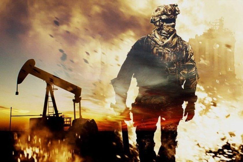 Guerra petrolera entre Rusia y Arabia