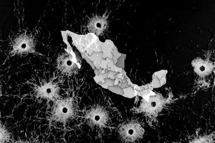 Marzo 2020 el mes más violento