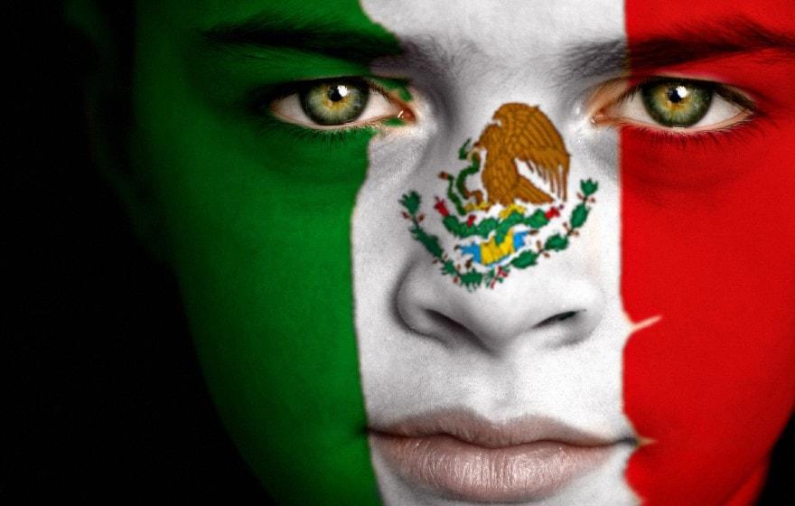 México es mucha pieza, video
