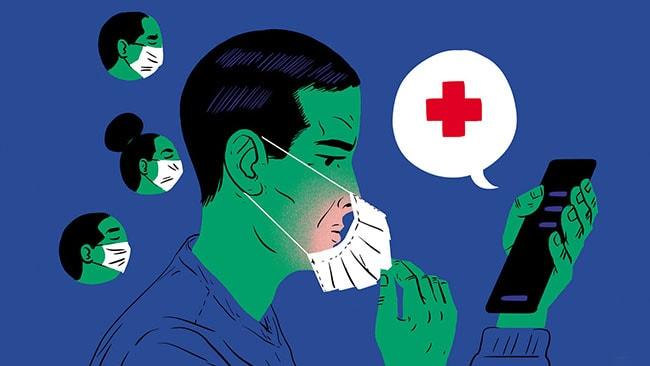 pandemia insignificante