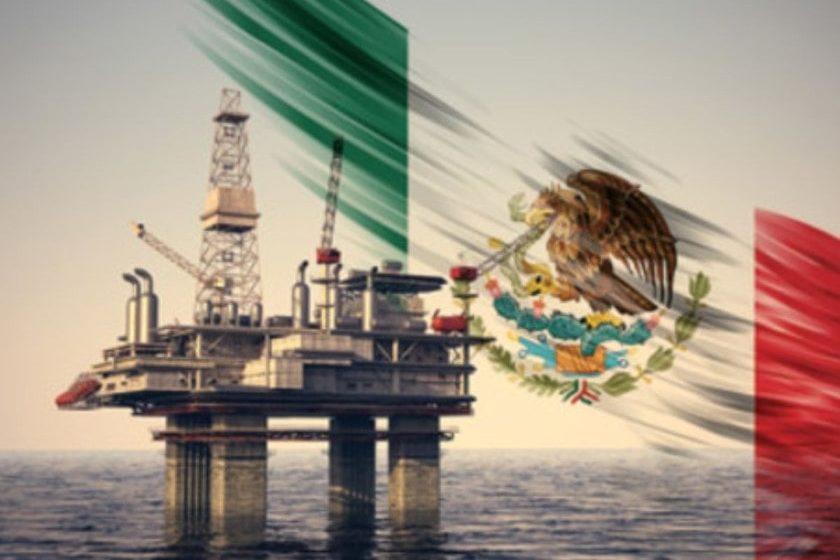 acuerdo de México con la OPEP sobre reducción en la producción de curdo