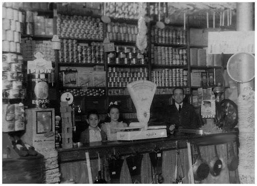 tiendas de antes en mexico