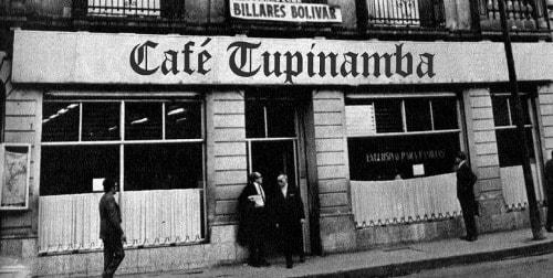 Café Tupinamba