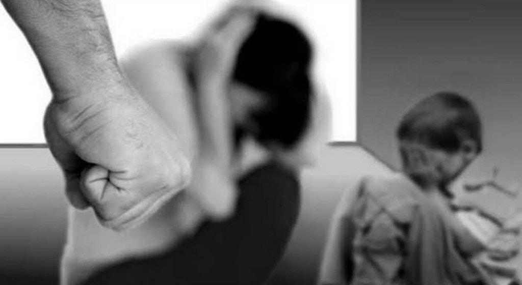 violencia doméstica durante la contingencia