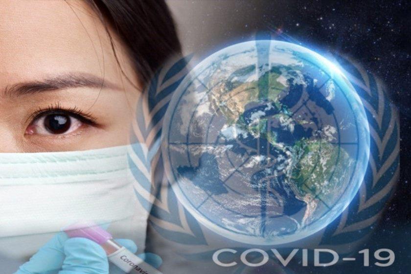 Alerta por nuevo brote de coronavirus en China