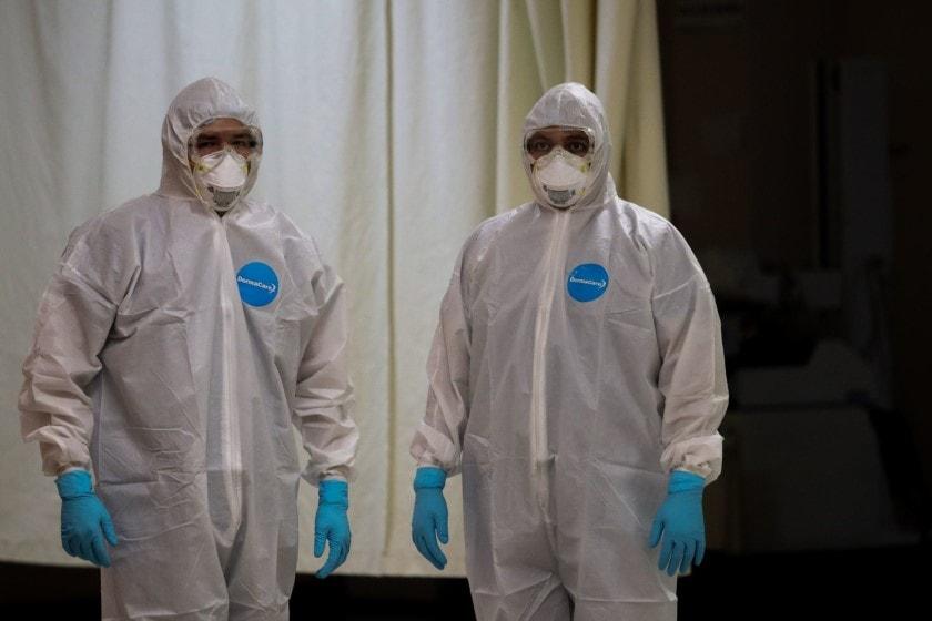 Cuánto podría durar la pandemia