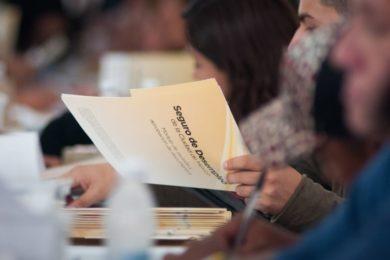 cifras de desempleo en México