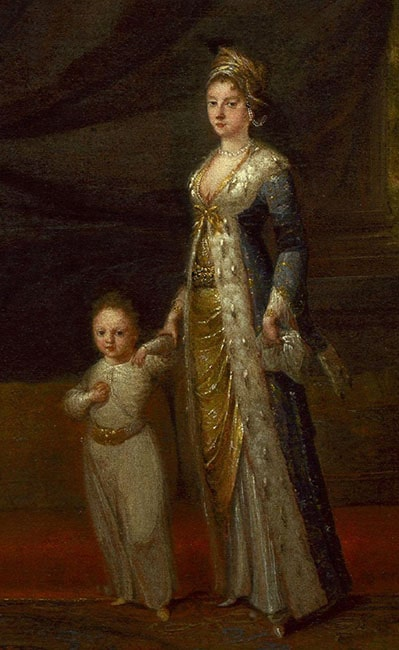 vacuna lady mary wortley