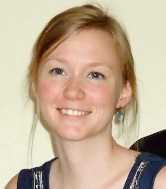 Marie Rasson