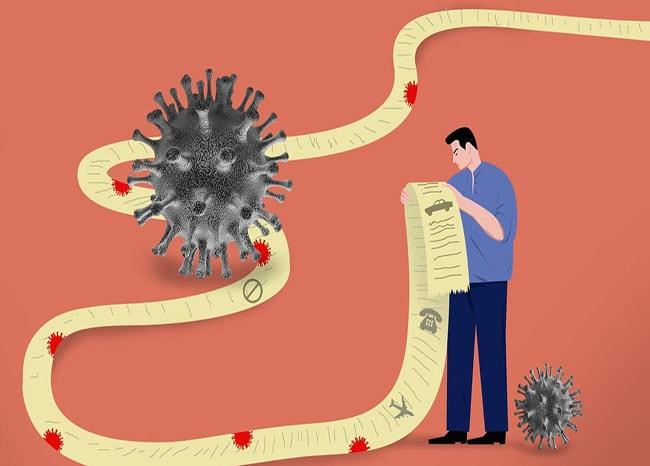 deudas coronavirus