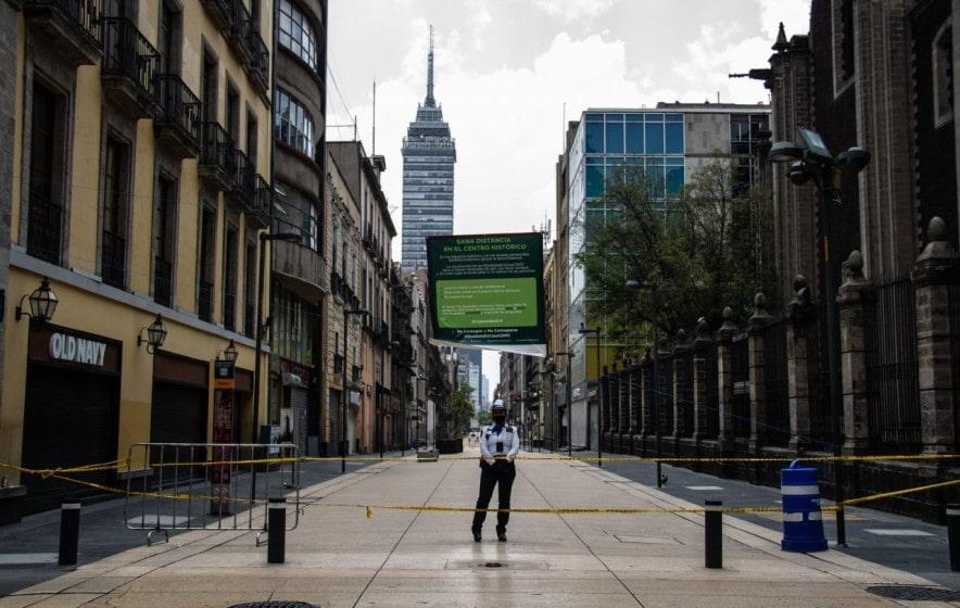 Plan de reactivación económica en México
