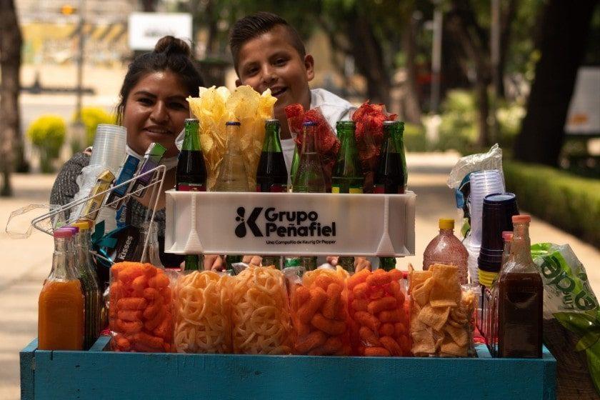 Riesgos de pobreza laboral en México por coronavirus