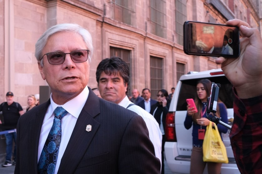 SCJN declara ley bonilla como inconstitucional