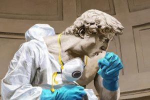 creatividad y coronavirus