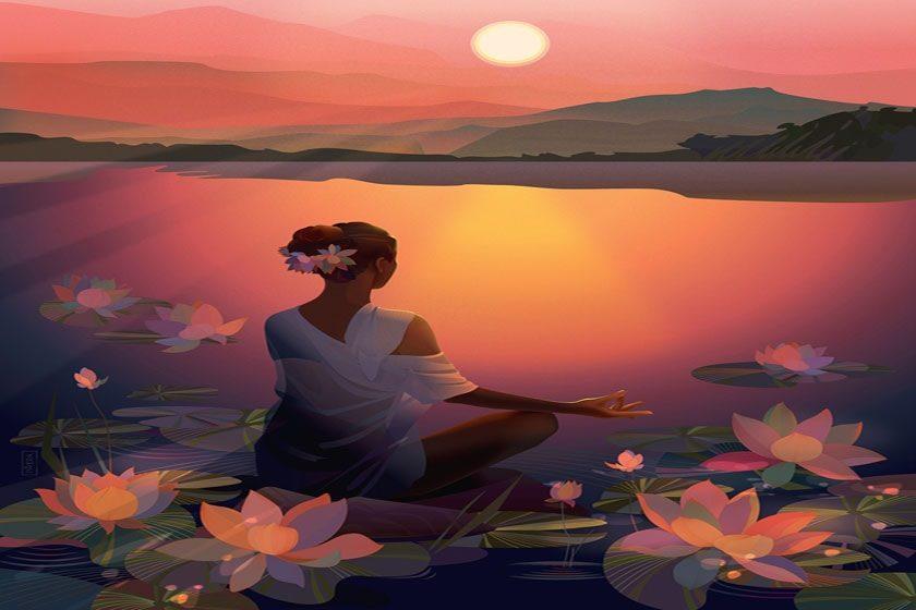 meditacion en tiempos de coronavirus