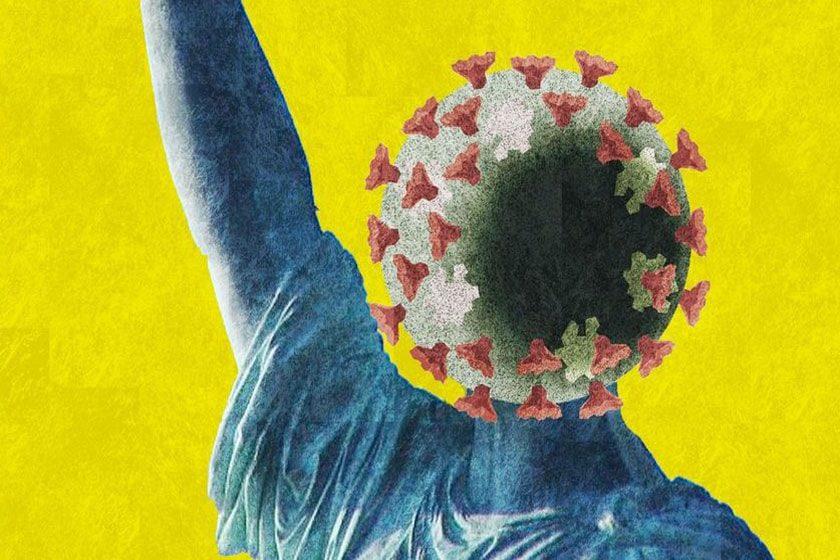 reflexiones de la pandemia