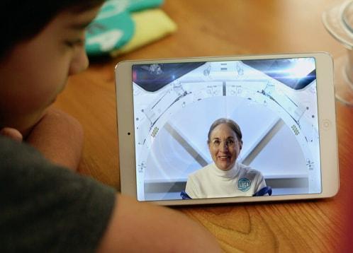 capsulas digitales de ciencia, julieta fierro