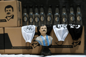 despensas cartel Chapo