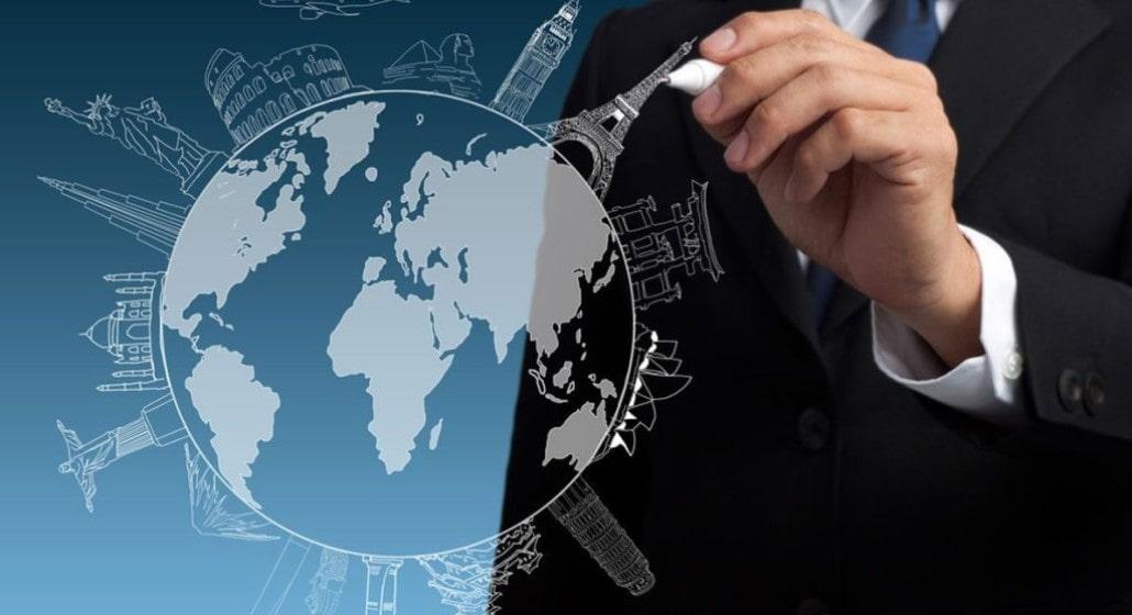 afectaciones del comercio mundial