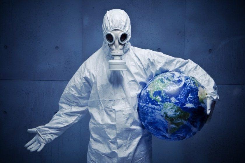 la vida después de la pandemia del coronavirus