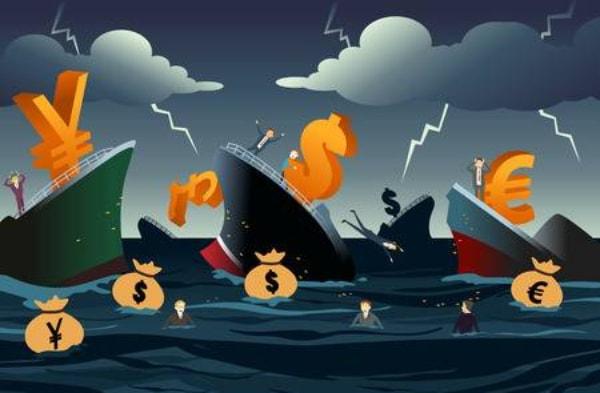 mar de crisis economica