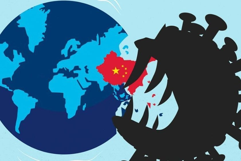 Consecuencias del coronavirus en la economía mundial