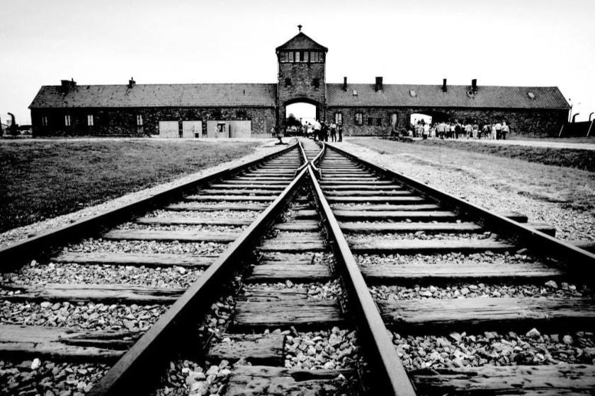 campo de concentración nazi de Auschwitz-Birkenau