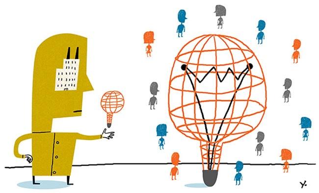 ideas e innovacion
