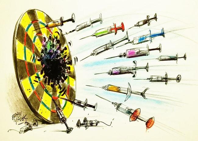 vacunas covid 19