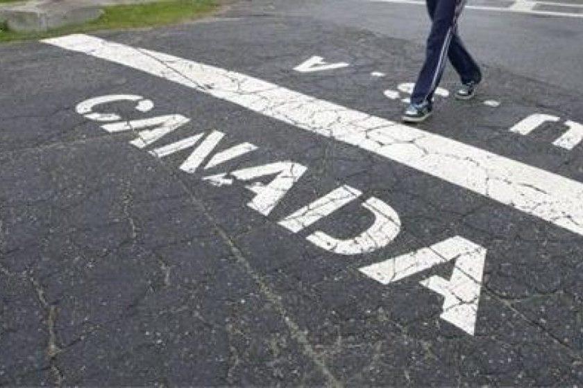 Cierre de frontera Estados Unidos Canadá por covid-19