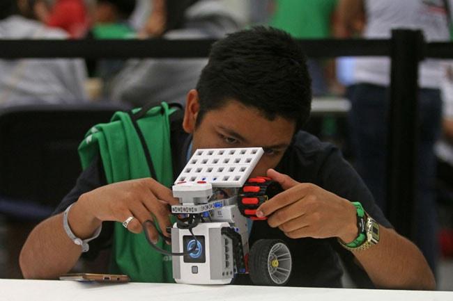 tecnologia y mexico