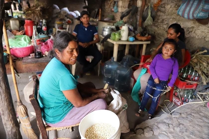 incremento de pobreza en México por coronavirus