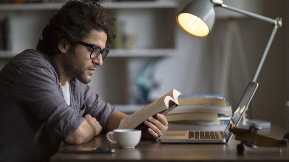 Libros para fomentar la lectura en cuarentena contra la ansiedad