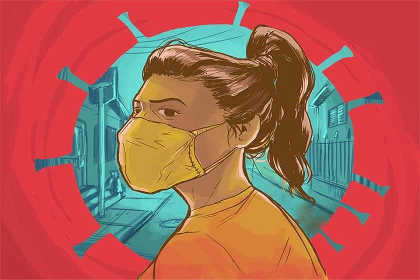Los inmunes y las pruebas masivas