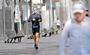 nueva normalidad después de la pandemia en México
